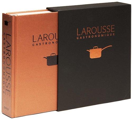Larousse Gastronomique (1938) (Book)