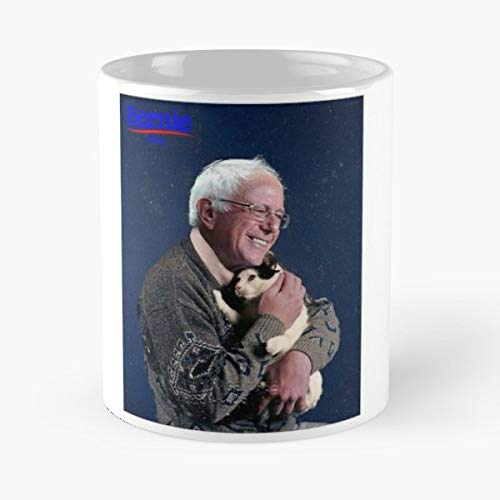 Bernie Sanders San Diego Seattle Website On The Issues Platform - Funny Gifts For Men And Women Gift Coffee Mug Tea Cup White 11 Oz.the Best Holidays.