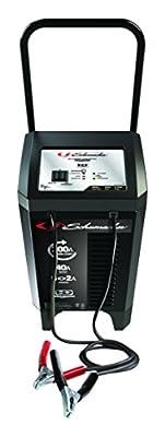 Schumacher SC15 2/40/200A 12V Wheel Battery Charger
