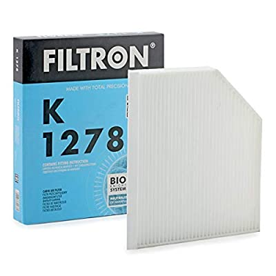 FILTRON K1278 Heating: Automotive