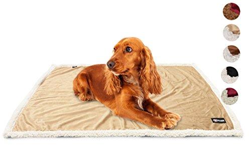 Pawsse Dog BlanketSuper Soft