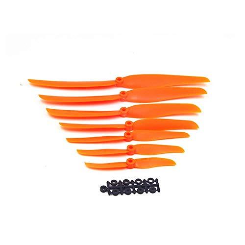 CHEMB JWUI 장난감 취미 도구 1 개 5030 6035 8060 9050 1060 프로펠러 소품 RC 모델 RC AIRPALNE 예비 부품 RC 부품 도구(색상:1060)
