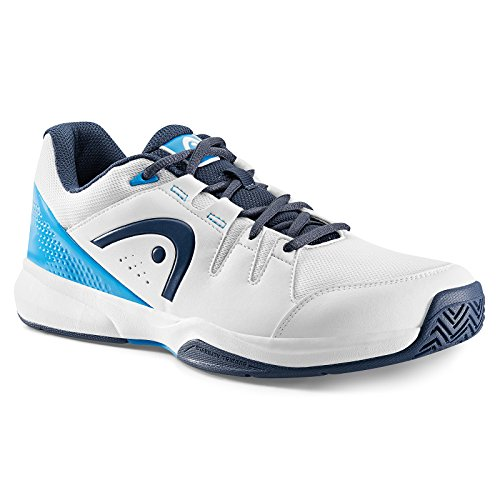 White White Navy Unisex Adults' Brazer Tennis HEAD Shoes aYUpqa