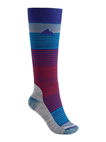 Burton Scout Sock Women's Sodalite S/M US (Burton Scout Snowboard Sock)