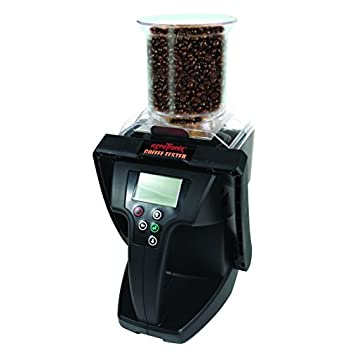 Image of Agratronix Ag-Mac Plus Coffee Moisture Tester With Test Weight The Only Handheld Coffee Tester Able To Test Roasted Coffee Moisture Meters