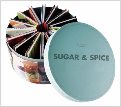 Sugar & Spice...& All Things Nice (Boxset) by Keda Black (2008-09-15) (Sugar And Spice And All Things Nice)