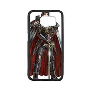 Samsung Galaxy S6 Cell Phone Case White Record of Lodoss War XOD Hard Personalized Phone Case