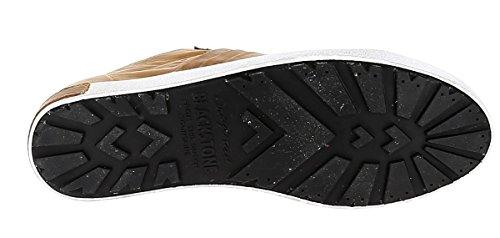 BlackstoneJM11 - Sneaker Uomo Marrone (Cognac)