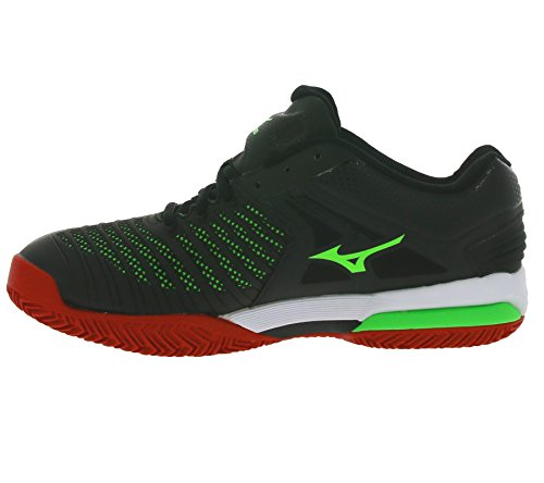 Da Cc Scarpe Intense 2 Tennis Mizuno Tour Wave Marrone qYx1TgHB