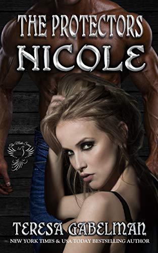 Pdf Romance Nicole (The Mate Series) Book #1