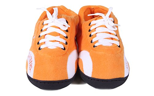 Slippers Happy College Feet and Around NCAA Mens Womens Volunteers All Tennessee w18Hwrqx