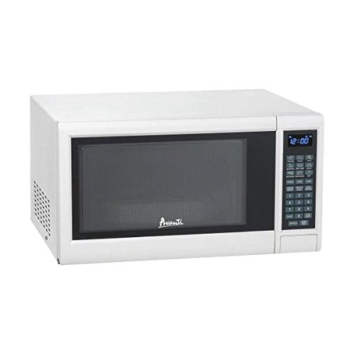 MO1250TW - 1.2 CF Electronic Microwave with Touch Pad