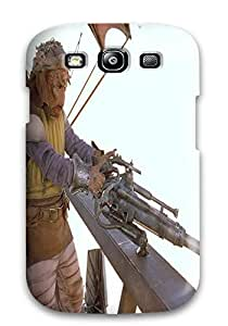 Case Cover Star Wars Tv Show Entertainment/ Fashionable Case For Galaxy S3 by lolosakes