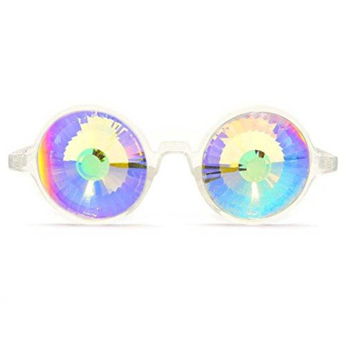 pour Lunettes de ciel GloFX femmes arc kaléidoscope en 8YndxZ