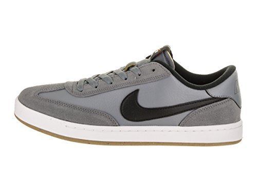 White Homme Sb Gris Black Vivid Chaussures Nike Classic De 003 Orange cool Skateboard Fc Grey TxFPFWw