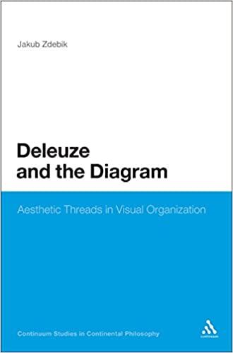 Deleuze and the Diagram: Aesthetic Threads in Visual