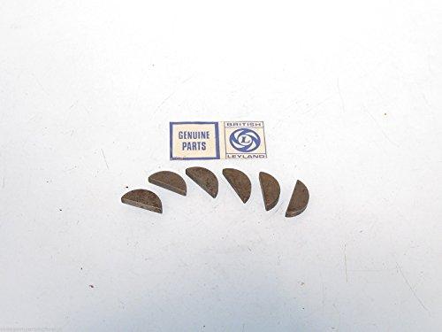 idget Austin Mini MGA MGB & Austin Healey Sprite Camshaft Woodruff Key ()