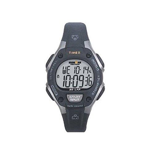 (Timex Ironman Midsize 30lp-blu)