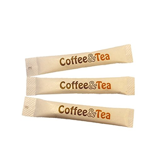 Zuckersticks Feinzucker Coffee & Tea Tüte 100 Beutel