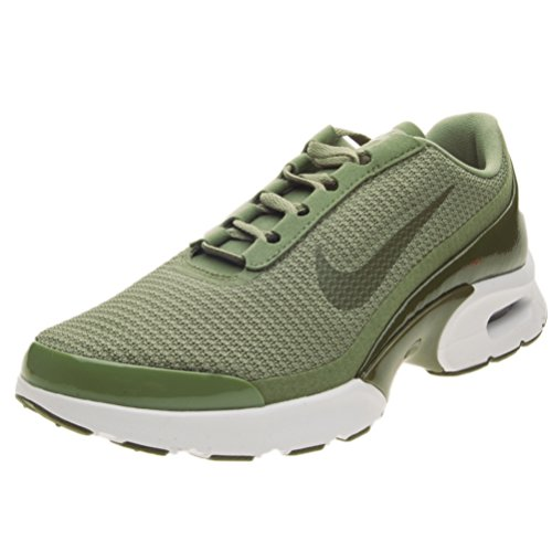 Nike Kvinnor Air Max Jewell Löparskor Palm Grön / Legion Grön-vit