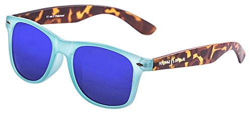 SUNPERS Sunglasses SU18202.4 Lunette de Soleil Mixte Adulte, Bleu