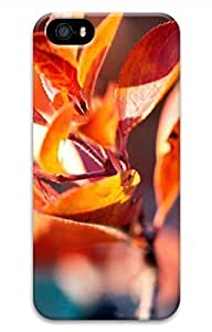 Autumn Blur Cover Case Skin For SamSung Galaxy S4 Mini Phone Case Cover Hard PC 3D Kimberly Kurzendoerfer