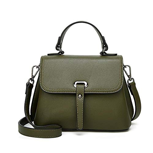 Maerye Signora tempo libero moda Messenger bag C