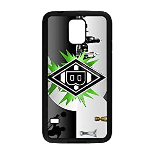 Malcolm Bundesliga Pattern Hight Quality Protective Case for Samsung Galaxy S5