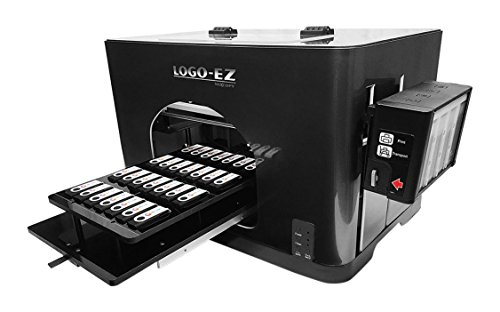 Nexcopy Generic LOGO-EZ 1'' Channel DVD Duplicator by Nexcopy