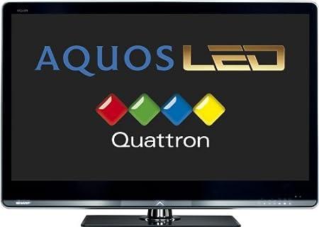 Sharp LC46LE820E - Televisión LED de 46 pulgadas Full HD (100 Hz): Sharp: Amazon.es: Electrónica
