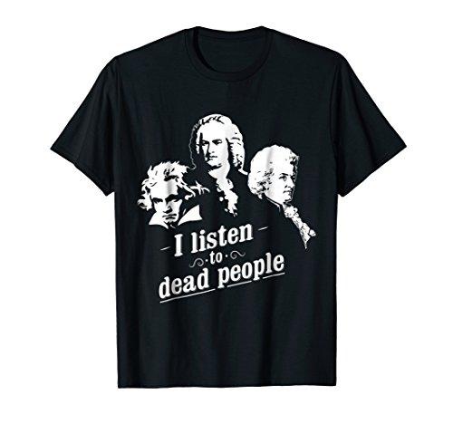 Classical Music Shirt ()