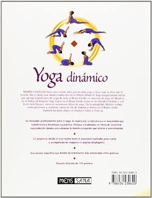 Yoga Dinamico (Mens Sana (parramon)): Amazon.es: Mohini ...