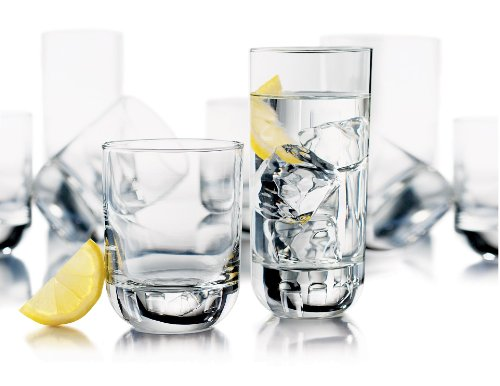 libbey-polaris-drinking-glasses-and-tumblers-set-of-16