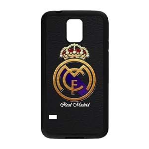 Samsung Galaxy S5 I9600 Phone Case Real Madrid SA81685