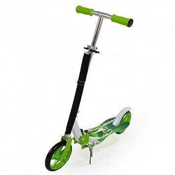 Compradetodobarato - Patinete scooter ruedas xxl. Niños y ...