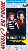 Berger/Gall : Music en poche, N° 35 : Hit Diffusion