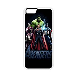 iPhone 6 4.7 Inch Phone Case The Avengers GKL5279