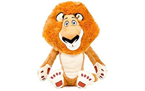 Happy Feet Slippers 2304 - Alex The Lion - Madagascar - 12