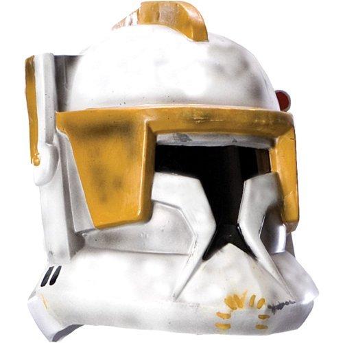 Star Wars Clonetrooper-Cody 2Pc Mask ()