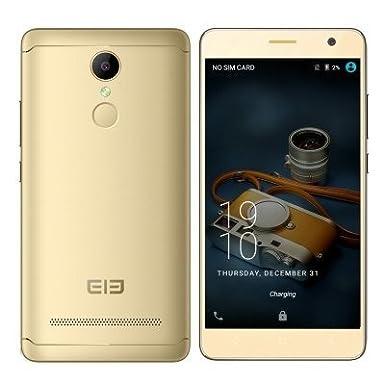 Elephone A8 Image