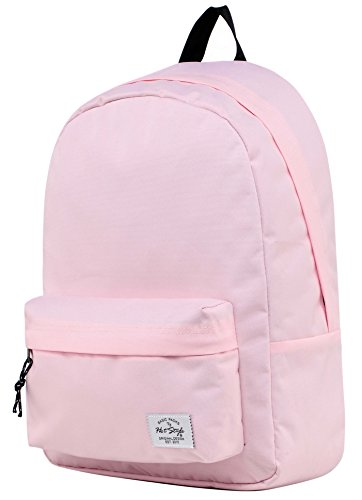 "SIMPLAY Classic School Backpack Bookbag | 17""x12.5""x5"" 