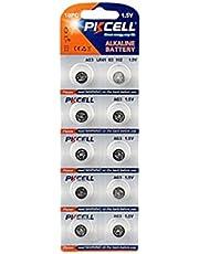 LR41 192 392 AG3 V3GA 1.5v Alkaline Button Cell Batteries (10Pcs)