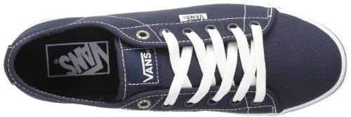 Vans Ferris Lo Pro, Women's Low-Top Trainers Navy/Gum