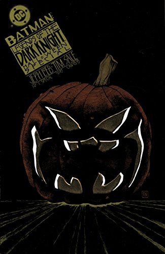 Batman: Legends of the Dark Knight Halloween Special (1993-) #1 (Batman: Legends of the Dark Knight Halloween Special (1993- ))