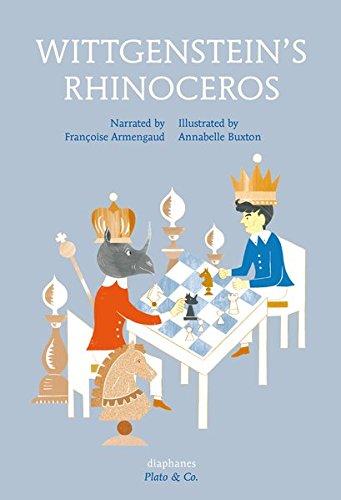 Wittgenstein's Rhinoceros (Plato & Co.)