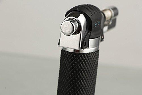 [해외]포고 부탄 토치 라이터, 방풍 제트 화염, 마이크로 부탄 토치 라이터/FOGO Butane Torch Lighter, Windproof Jet Flames, Micro Butane Torch Lighter