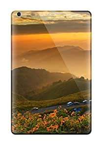 Gary L. Shore's Shop New Arrival Ipad Mini Case Sunset Case Cover 8815299I86656109
