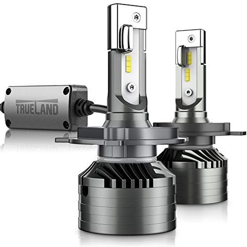 High And Low Beam Led Lights