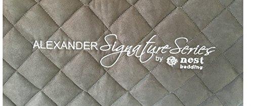 The Alexander Signature Select Mattress, King (Medium)