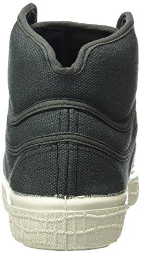 2 Kawasaki Grey Adulte Baskets Basses 0 Boot 644 Gris dark Mixte Boston nOnZqawF